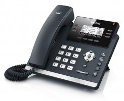 IP-телефон Yealink SIP-T41P