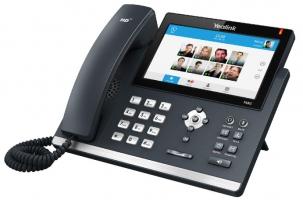 IP-телефон Yealink SIP-T48G