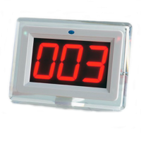smart-46 табло вызова